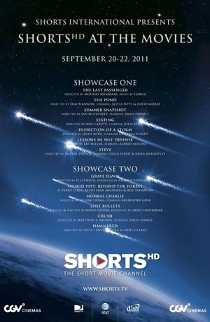 poster for Shorts HD At The Movies